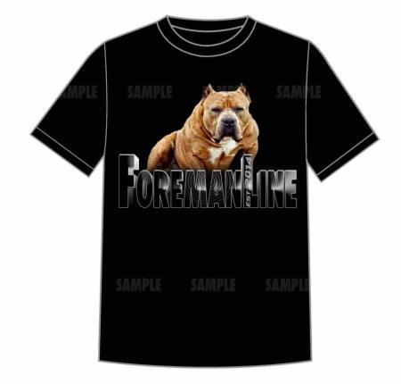 Foremanline T-Shirt